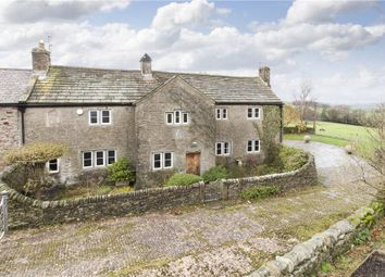 Thumbnail 3 bed property for sale in Green Farm, Rathmell, Settle, North Yorkshire