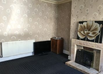 Thumbnail 4 bed terraced house to rent in Woodhall Road, Bradford