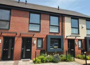 Thumbnail 3 bed terraced house for sale in Jockey Road, Donnington Wood, Telford, Shropshire