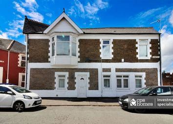 Thumbnail 9 bed flat for sale in Alfred Street, Roath, Cardiff