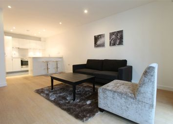 Thumbnail Flat to rent in Keats Apartments, Saffron Central Square, Croydon, Surrey