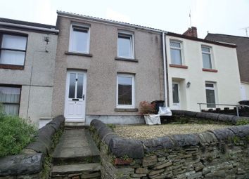 Thumbnail 2 bedroom terraced house to rent in Park Street, Skewen, Neath