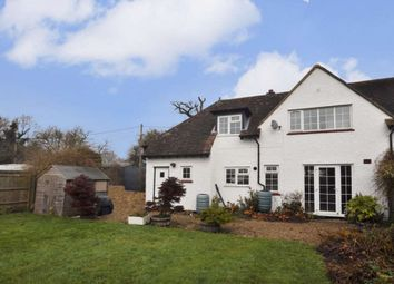 Thumbnail 2 bed semi-detached house to rent in Hog Lane, Ashley Green, Chesham