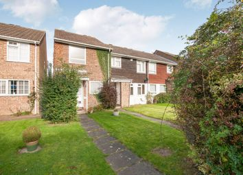 Thumbnail 2 bed end terrace house for sale in Arkley Court, Holyport, Maidenhead