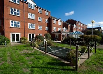 Thumbnail 1 bedroom flat to rent in Jenner Court, Stavordale Road, Weymouth, Dorset