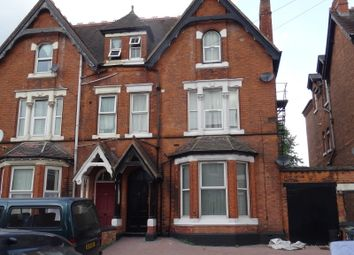 Thumbnail 1 bed flat to rent in Heathfield Road, Lozells