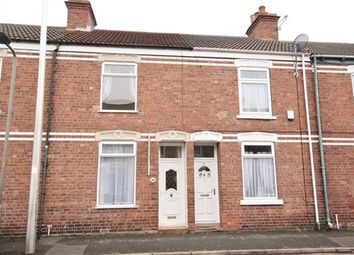 Thumbnail 3 bedroom terraced house to rent in Kitchener Street, Selby