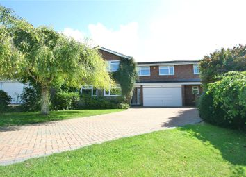 Thumbnail 5 bed detached house for sale in Elm Trees, Long Crendon, Buckinghamshire