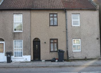 Thumbnail 2 bed detached house to rent in London Road, Grays