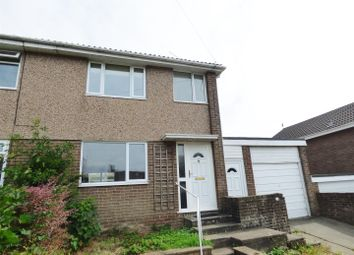 Thumbnail 3 bedroom semi-detached house for sale in Jackson Close, Lancaster