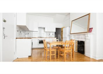 Thumbnail 1 bed flat to rent in Foulser Road, Tooting Bec