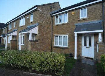 Thumbnail 3 bed town house to rent in Lysander Way, Cottingley, Bradford