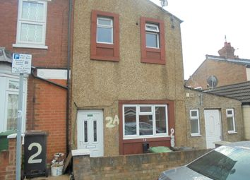 1 bed semi-detached house to rent in Saxon Rd, Luton LU3