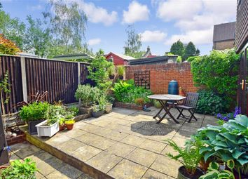Thumbnail 3 bed detached house for sale in Park Road, Haywards Heath, West Sussex
