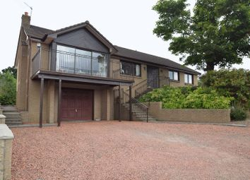 Thumbnail 3 bed detached bungalow for sale in New Price - Rock Park, 14A Coulter Road, Biggar