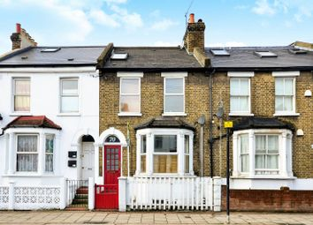 Thumbnail 2 bed flat for sale in Eardley Road, Streatham