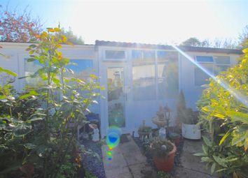 Thumbnail 1 bed bungalow for sale in Denbigh Road, Hooe, Battle