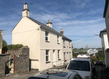 Thumbnail 2 bed cottage for sale in Albert Road, Saltash