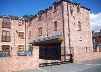 Thumbnail 1 bed flat to rent in Homestead Drive, Wakefield
