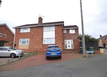 Thumbnail 5 bed semi-detached house for sale in Hendingham Close, Tuffley, Gloucester