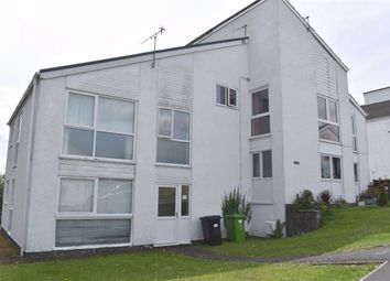 Thumbnail 2 bed flat for sale in Penbryn, Lampeter