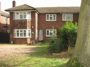 Thumbnail 3 bed semi-detached house for sale in Fairview Road, Stevenage