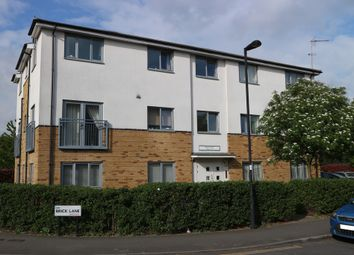 Thumbnail 1 bed flat for sale in Broadmead Road, Northolt