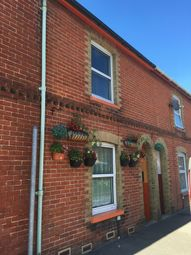 Thumbnail 3 bed terraced house for sale in Caesars Road, Newport