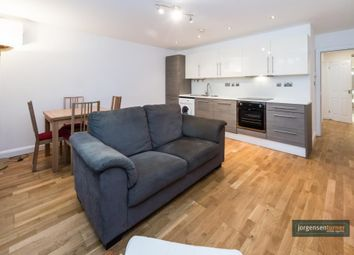 Thumbnail 3 bed flat for sale in Brondesbury Road, Queens Park, London
