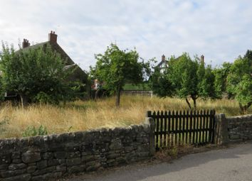 Thumbnail Land for sale in Crich Common, Fritchley, Belper, Derbyshire