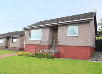 Thumbnail 2 bed bungalow for sale in Duncarnock Crescent, Neilston, Glasgow, East Renfrewshire