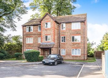 Thumbnail 2 bed flat for sale in Maybush, Southampton, Hampshire