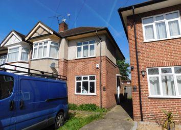 Thumbnail 2 bed maisonette for sale in Amesbury Road, Feltham