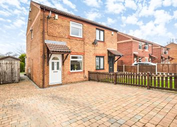 2 bed semi-detached house for sale in Musgrave View, Bramley, Leeds LS13