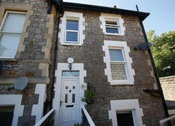 Thumbnail 2 bed maisonette to rent in Eastfield Park, Weston-Super-Mare