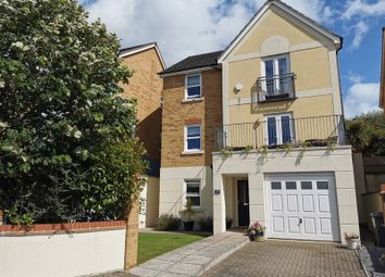4 bed detached house for sale in Kingsley Avenue, Torquay TQ2