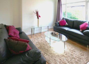 6 bed property to rent in Derwentwater Terrace, Headingley, Leeds LS6