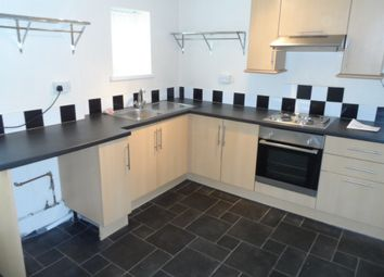 Thumbnail 2 bed terraced house to rent in Ynysmeurig Road, Rct