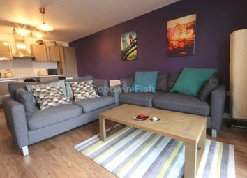 2 bed flat to rent in Alto Apartments, Sillavan Way, Salford M3