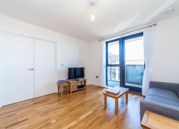 3 bed flat for sale in Poppyfield House, Copperwood Place, Greenwich SE10