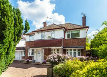 Thumbnail 3 bed detached house for sale in Copthorne Road, Croxley Green, Hertfordshire