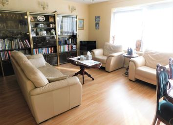 Thumbnail 3 bed flat for sale in Curie House, Havenwood, Wembley