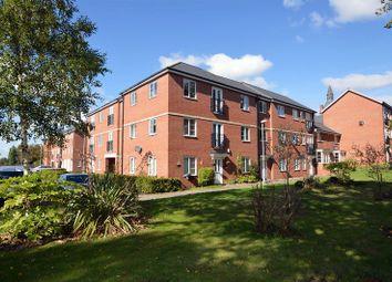 Thumbnail 2 bed flat for sale in Southcroft Road, Erdington