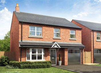 Thumbnail 4 bed detached house for sale in Chaplin Lane, Hartlepool, Durham