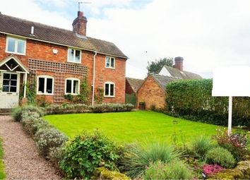 Thumbnail 4 bed cottage for sale in Cherrington, Newport
