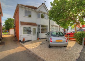 Thumbnail 3 bed semi-detached house for sale in Gannow Road, Rubery, Rednal, Birmingham