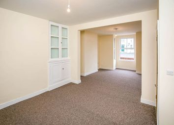 Thumbnail 3 bed terraced house for sale in Station Road, Gobowen, Oswestry