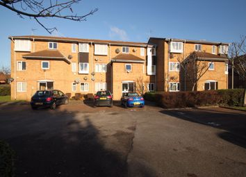 Thumbnail 1 bed flat to rent in Newcombe Rise, Yiewsley, West Drayton, Middlesex