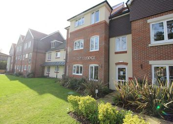 Thumbnail 2 bed property for sale in Branksomewood Road, Fleet
