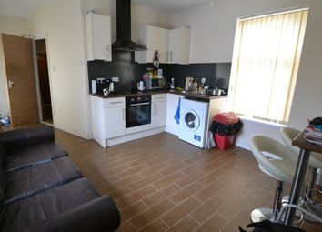Thumbnail 4 bed flat to rent in Wyverne Road, Cathays, Cardiff